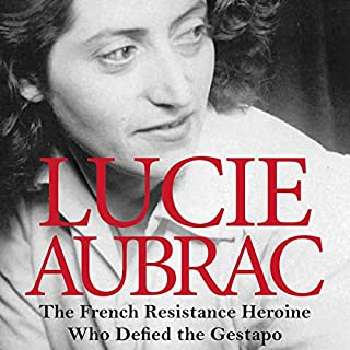 Lucie Aubrac cover art