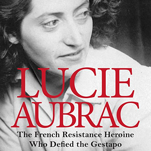 Lucie Aubrac cover art