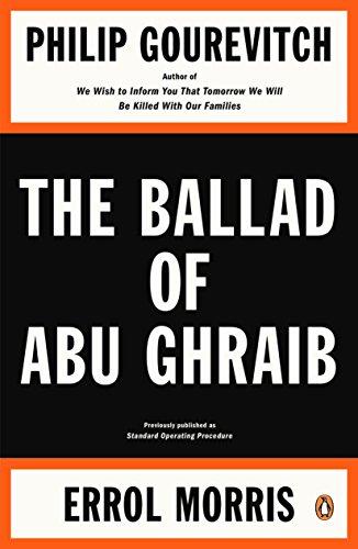 The Ballad of Abu Ghraibの詳細を見る