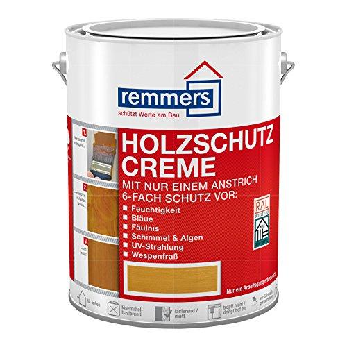 Remmers Aidol Holzschutz-Creme - farblos 20ltr