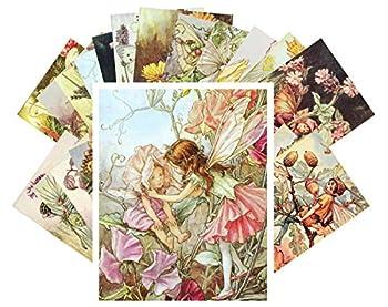 Best fairy postcards Reviews
