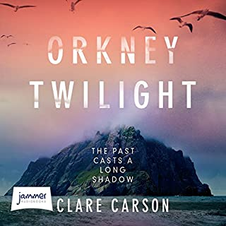 Orkney Twilight cover art