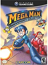 Mega Man Anniversary Collection - Gamecube (Renewed)