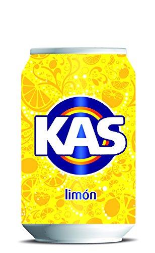 Kas - Limon - 1 x 0,33 l