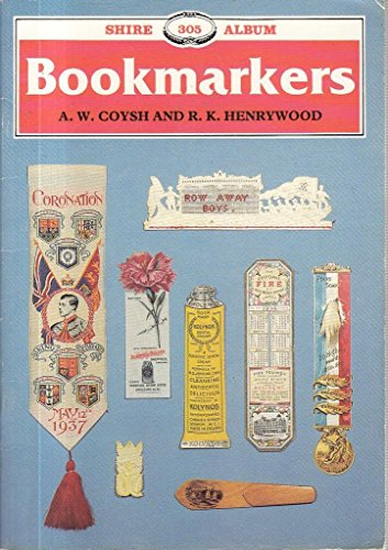 Bookmarkers (Shire Album S.)