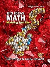 BIG IDEAS MATH - Modeling Real Life - Grade 7 Common Core Edition