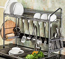 customizable rack to manage kitchen products perfectly