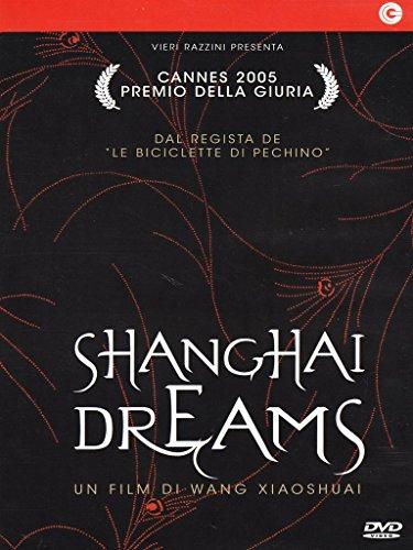 Shanghai Dreams (DVD)