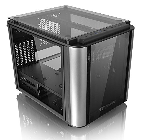 Thermaltake Level 20 VT Tempered Glass...