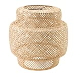 IKEA Pendant lamp, Bamboo 1628.5172.142