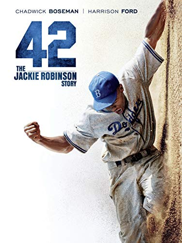 42 - The True Story of an American Leg