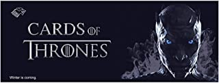 Cards of THRONES The New Board Game of Thrones for Adults