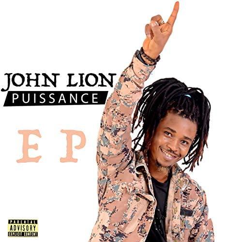 John Lion