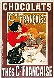 ABLERTRADE Aabletrade 1900er Französische Schokolade