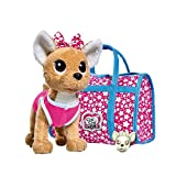 Simba - Chien Set Chi Chi Love - Star en Peluche, 105893115