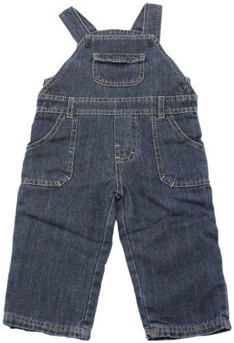 Jacky Kinder-Latzhose, Blau, Größe 68