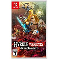 Hyrule Warriors: Age of Calamity for Nintendo Switch by Nintendo