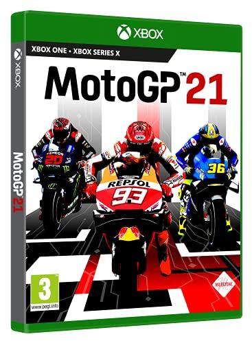 MotoGP 21 - Xbox One [Importación italiana]