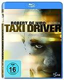 Bluray Klassiker Charts Platz 17: Taxi Driver [Blu-ray]