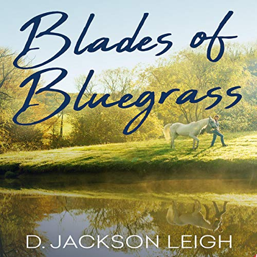 Blades of Bluegrass Titelbild
