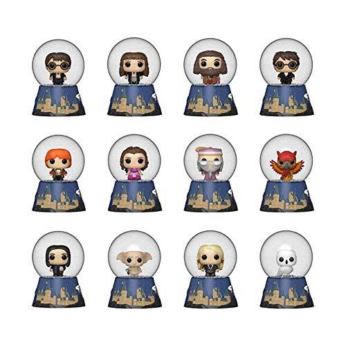 Funko Mystery Mini: Harry Potter Snow Globes - One Mystery Snow Globe image