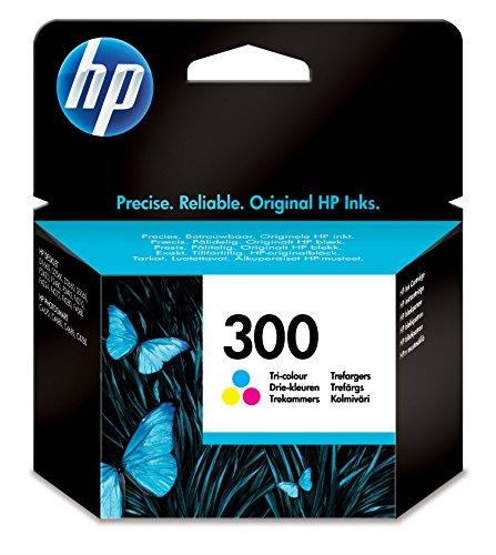 HP CC643EE NO.300 Inkjet/getto d'inchiostro Cartuccia originale