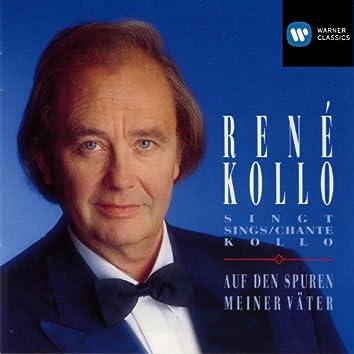 Auf Den Spuren Meiner Väter · René Kollo Singt Kollo