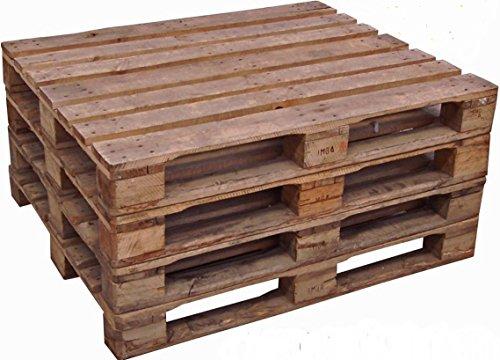 Planchas de madera, Pallet, plataforma, usadas seminuove tamaños 120x 80