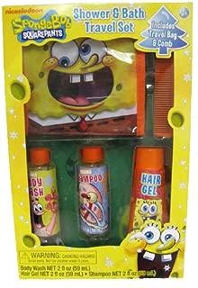 Best spongebob bath delivery Reviews