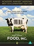 Food, Inc DVD