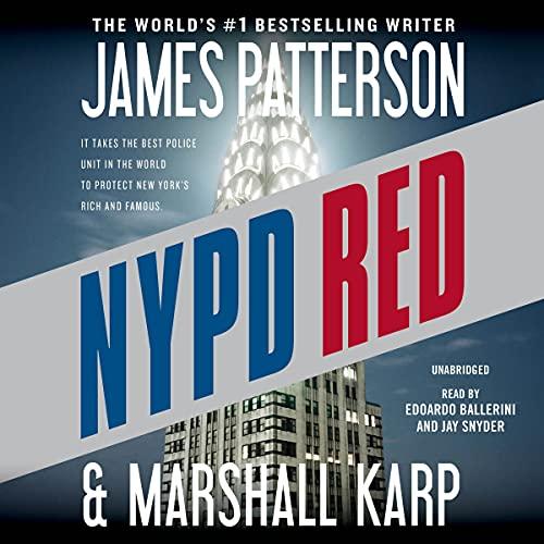 NYPD Red Titelbild