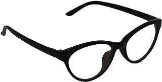 RRTBZ Full Rim Cat Eye Spectacle Frame For Women