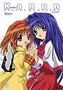 TVアニメ Kanon Visual memories