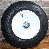 Martin Wheel 4.80/4.00-8 High Speed Trailer Log Splitter Tire Wheel Assembly DOT Approved 1'