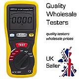 Tester Elettrico amecal ST-9020 Equiv Voltstick indicatore di tensione