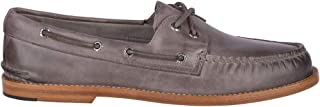 Sperry Men's Gold Cup Authentic Original 2-Eye Leather Sole Boat Shoe