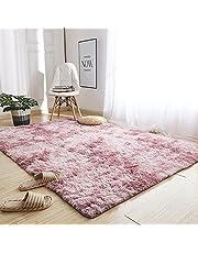 カーペット ラグ 洗える ラグマット 滑り止め付 防ダニ 抗菌 防臭 4色選べる 1年中使えるタイプ 北欧 ふわっと手触り 優しいフランネルラグ 絨毯 折り畳み