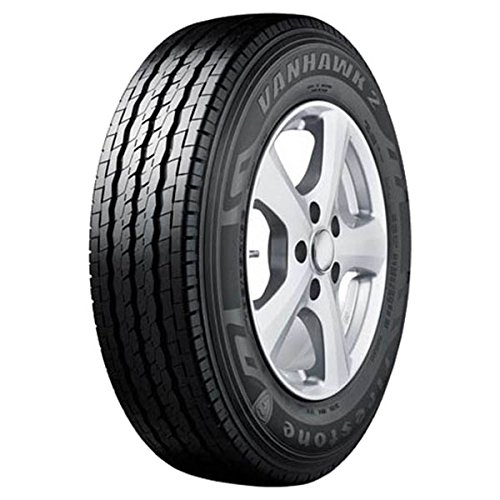 Neumáticos de verano 195/70 R15 'C' 104/102R Firestone Vanhawk 2