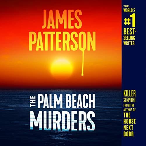 The Palm Beach Murders cover art