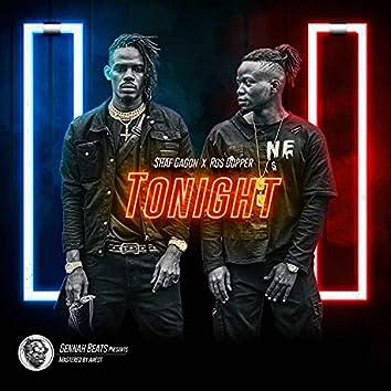 Tonight (feat. Ros Dopper)