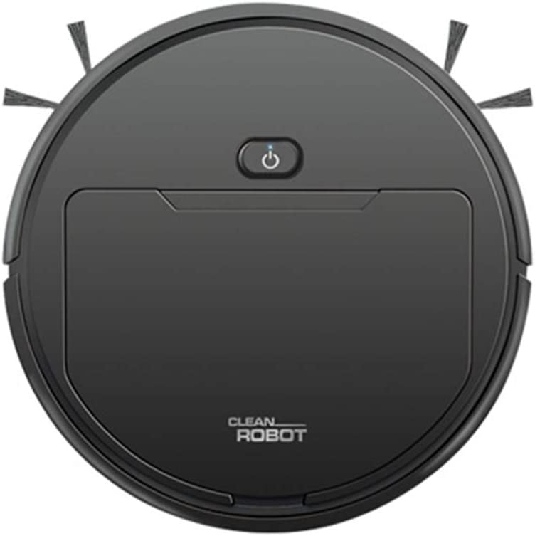 Robot Vacuum Cleaner Strong Ranking TOP17 Suction Bot Now free shipping Self Detects Automatic
