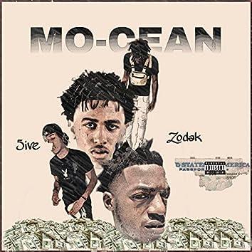 MOTION (Mo-CEAN)