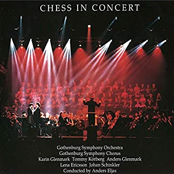 Chess In Concert (Musical)
