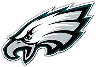 eagles car magnet