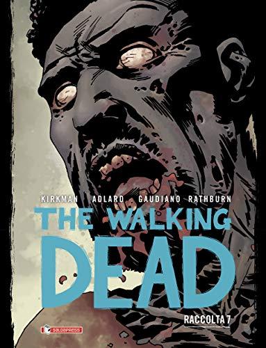 The walking dead. Raccolta (Vol. 7)