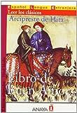 Nuevo Sueña: Libro de Buen Amor (Lecturas - Clásicos Adaptados - Nivel Medio)...