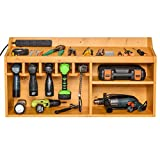 Power <span class='highlight'>Tool</span> Organizer, Sunix Power <span class='highlight'>Tool</span> Charging Station Drill Wall Holder Wall Mount <span class='highlight'>Tool</span> Garage Storage(Power Strip is Not Included),Multi-Function <span class='highlight'>Tool</span> Chest