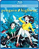 Penguin Highway (Blu-ray)