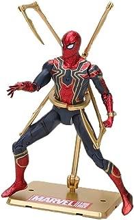 Mejor Hot Toy Spiderman Infinity War de 2020 - Mejor valorados y revisados