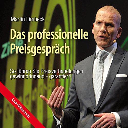 Das professionelle Preisgespräch Titelbild